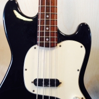 Short scale bass. Try it, love it. thumbnail